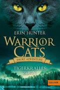 Warrior Cats - Short Adventure - Tigerkralles Zorn
