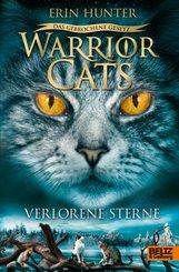 Warrior Cats - Das gebrochene Gesetz - Verlorene Sterne