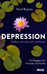 Depression. Helfen und sich nicht verlieren