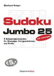 Sudokujumbo - .25