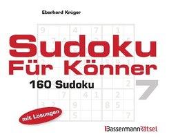 Sudoku für Könner - .7