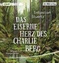 Das eiserne Herz des Charlie Berg, 2 Audio, MP3