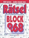 Rätselblock - .268
