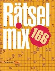 Rätselmix - .166