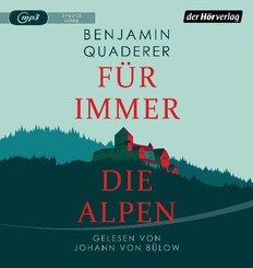 Für immer die Alpen, 2 Audio, MP3