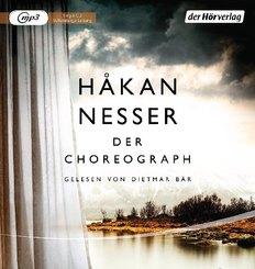 Der Choreograph, 1 Audio, MP3