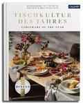 Tischkultur des Jahres / Tableware of  the Year