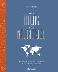 Der Atlas für Neugierige