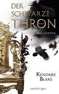 Der Schwarze Thron  - Die Göttin