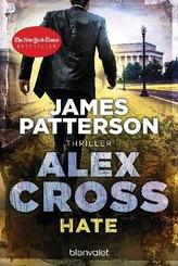 Alex Cross - Hate