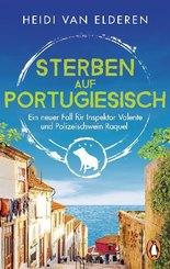 Sterben auf Portugiesisch