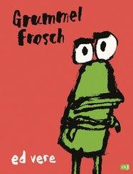 Grummelfrosch