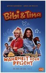 Bibi & Tina - Wahrheit oder Pflicht