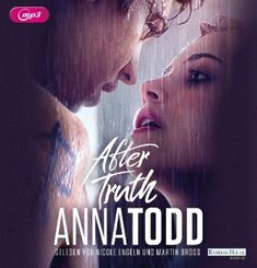 After truth, 2 Audio-CD, MP3