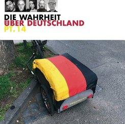 Die Wahrheit über Deutschland pt. 14, 1 Audio-CD