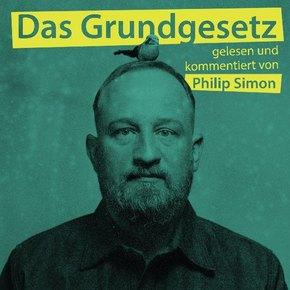 Das Grundgesetz, 5 Audio-CD