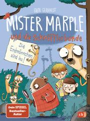 Mister Marple und die Schnüfflerbande - Die Erdmännchen sind los