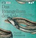 Das Evangelium der Aale, 1 Audio-CD, MP3
