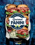 Original italienische Gourmet Panini