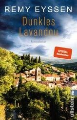 Dunkles Lavandou