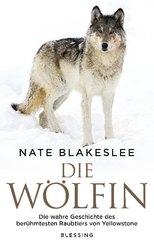 Die Wölfin