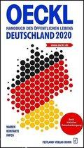 OECKL Handbuch des Öffentlichen Lebens Deutschland 2020