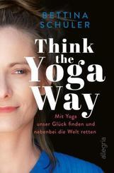 Think The Yoga Way