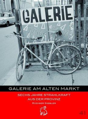 Galerie am Alten Markt