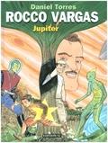 Rocco Vargas - Jupiter