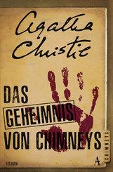 Das Geheimnis von Chimneys