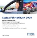 Stotax Fahrtenbuch 2020, CD-ROM