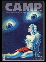 CAMP - Magazin für Comic, Illustration & Triviales - Ausg.3