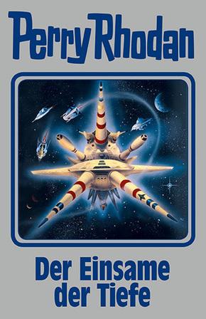 Perry Rhodan - Der Einsame der Tiefe