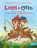 Lotti & Otto (Mini-Ausgabe)