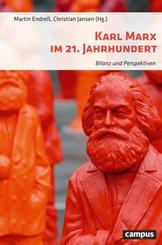 Karl Marx im 21. Jahrhundert