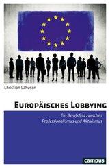 Europäisches Lobbying