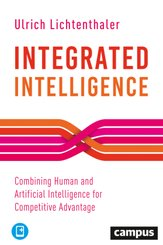 Integrated Intelligence, m. 1 Buch, m. 1 E-Book