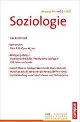 Soziologie Jg. 49 (2020) 2