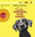 Guten Morgen, Miss Happy, 1 Audio-CD, MP3