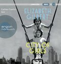 City of Girls, 2 Audio-CD, MP3