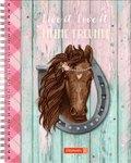 Brunnen Freundebuch Ponylove