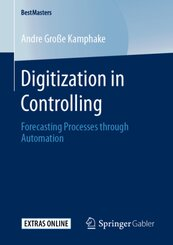 Digitization in Controlling