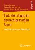 Türkeiforschung im deutschsprachigen Raum