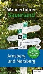 Wanderführer Sauerland - Bd.2