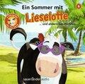 Ein Sommer mit Lieselotte, 1 Audio-CD