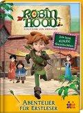 Robin Hood - Schlitzohr von Sherwood - Abenteuer für Erstleser