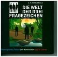Die Welt der drei ???, 7 Audio-CD