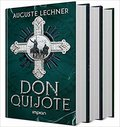 Auguste Lechner-Paket, 3 Bde.