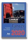 Fahrer-Jahrbuch 2020