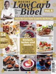 Rosins LowCarb Bibel - Vol.5